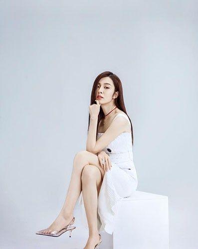 王晓晨六月刊封面来袭 演绎百变风格魅力