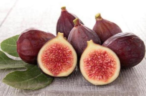 果实鲜甜可口 无花果的功效与作用有哪些