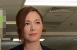 TVB女星汤洛雯否认与刘恺威恋情绯闻:只是普通朋友