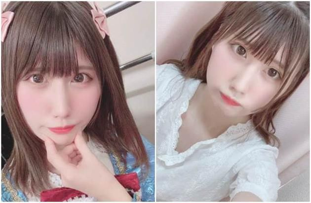 日本女星松冈笑南遭粉丝骚扰现停工 因瞳孔倒影暴露位置