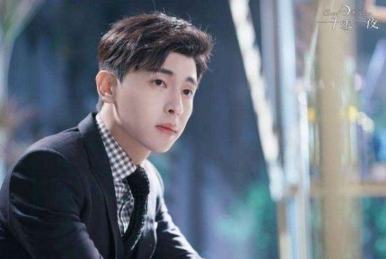 """娱乐圈中""""丑帅""""的男星 魏大勋是代表人物?"""