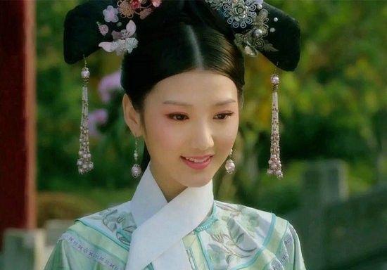 盘点现代装一般古装很惊艳的女星 佟丽娅美艳绝伦