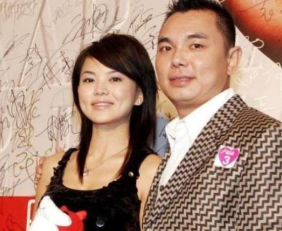 李湘离婚原因曝光 李湘前夫近照 如今身家几十亿热爱公益