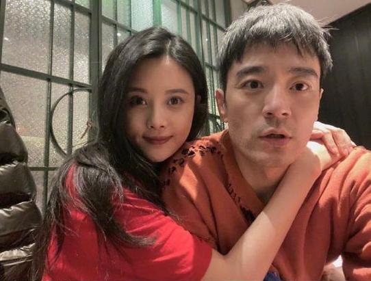 李光洁39岁生日获老婆隋雨蒙祝福 夫妻俩对暗号默契甜蜜