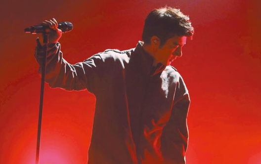 王力宏半夜越洋视频学唱歌 请教迈克尔杰克逊之师Seth Riggs