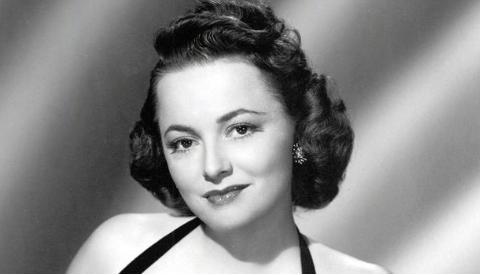 好莱坞传奇影后奥利维娅德哈维兰巴黎去世 享年104岁