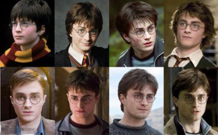 太快了!哈利·波特喜迎40岁生日 已到不惑之年