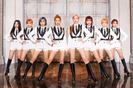 韩国女团ANS发文宣布解散 所有成员于8月11日解约