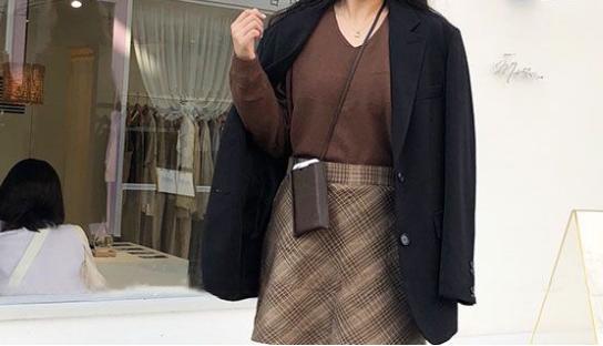 秋季西装外套如何搭配?在乱穿衣的季节西装帮了大忙