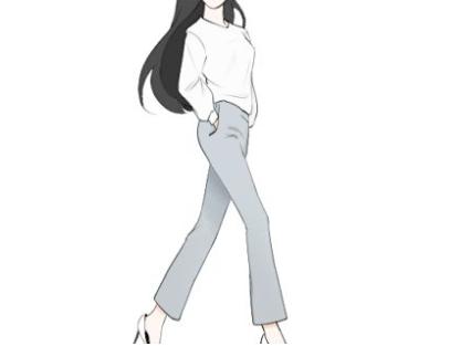 小腿粗如何搭配衣服 遮住小粗腿这样穿