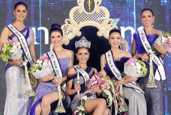 2020泰国小姐选美大赛冠军出炉 27岁纳塔帕气质绝佳