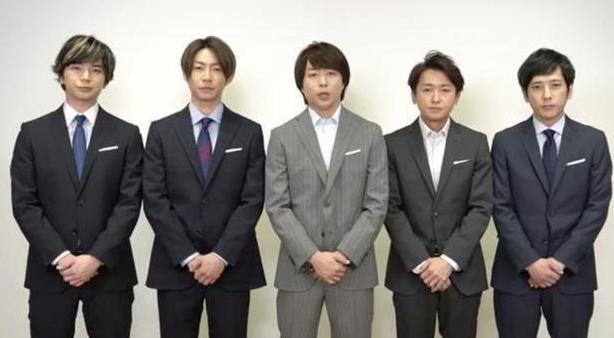 《VS岚》今晚迎来最终回 五位成员录制特别节目落泪