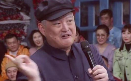 深得真传!赵本山儿子重现爸爸央视春晚经典小品