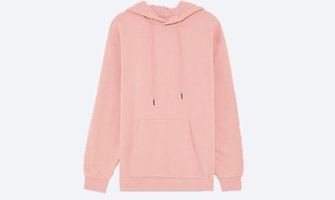 卫衣流行什么颜色好看 怎么挑选卫衣和衬衫颜色?