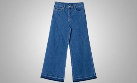 牛仔裤怎么穿好看 显瘦又时尚的穿搭介绍