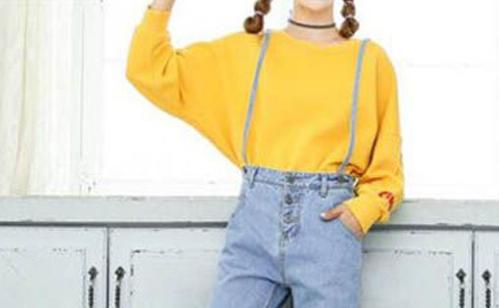 學生時尚穿搭推薦 學生黨氣質穿搭快來看看吧!