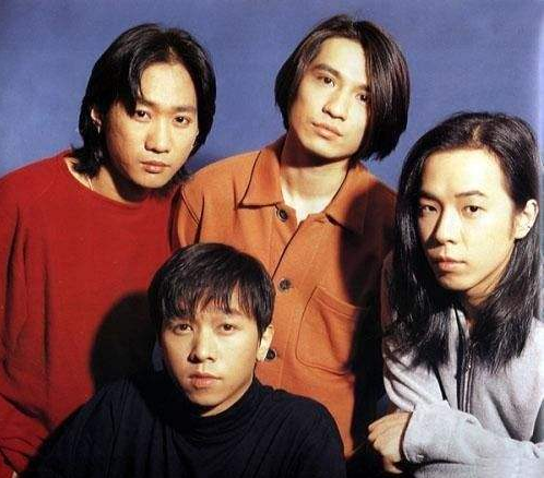 黄家驹逝世28周年 Beyond乐队成员叶世荣发文悼念好友