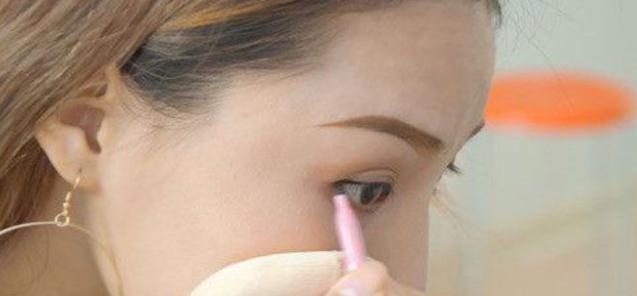 一步一步教你學化妝 日常妝的步驟介紹